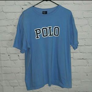 Polo By Ralph Lauren Sz: XL Tee Shirt...